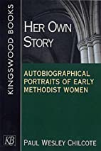 Her Own Story: Autobiographical Portraits of…