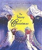 The Story of Christmas by Stephanie Jeffs