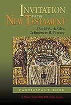 Invitation to the New Testament: Participant…