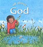 Leplar, Anna C.: All about God