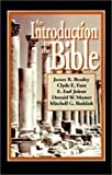 Fant,Clyde: An Introduction to the Bible [Microsoft EBook]: Revised Edition