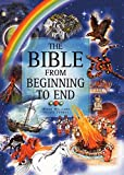 Williams, Derek: The Bible from Beginning to End