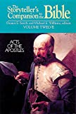 Smith, Dennis E.: The Storyteller&#39;s Companion to the Bible: Acts of the Apostles
