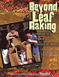 Benson, Peter L.: Beyond Leaf Raking: Learning to Serve/Serving to Learn