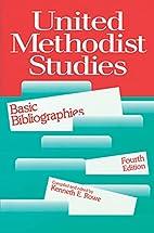 United Methodist Studies: Basic…