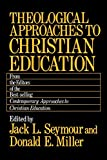 Seymour, Jack L.: Theological Approaches to Christian Education