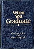 Allen, Charles Livingstone: When You Graduate