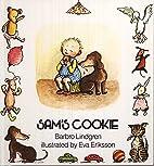 Sam's Cookie by Barbro Lindgren