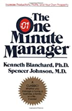 The One Minute Manager by Kenneth H.…