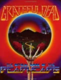 Grushkin, Paul D.: Grateful Dead: The Official Book of the Deadheads