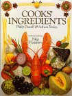 Hazelton, Nika Standon: Ingredients Cook's