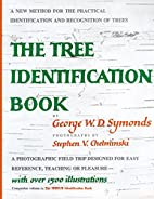 Tree Identification Book : A New Method for…