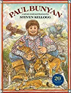 Paul Bunyan 20th Anniversary Edition…