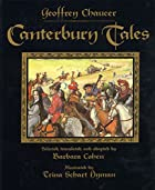 Canterbury Tales by Barbara Cohen
