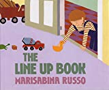 Russo, Marisabina: The Line Up Book