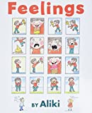 Aliki: Feelings