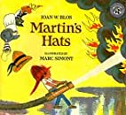 Martin's Hats by Joan W. Blos
