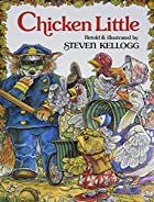 Chicken Little by Steven Kellogg