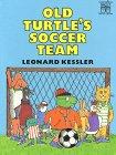 Old Turtle's Soccer Team by Leonard…