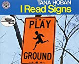 Hoban, Tana: I Read Signs