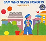 Rice, Eve: Sam Who Never Forgets