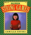 Gryski, Camilla: Super String-Games