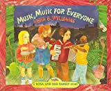 Williams, Vera B.: Music, Music for Everyone