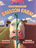 Nolen, Jerdine: Harvey Potter's Balloon Farm