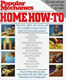Albert Jackson: Popular Mechanics Home How-To