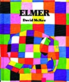Elmer (Elmer Books) by David McKee