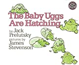 Prelutsky, Jack: The Baby Uggs Are Hatching