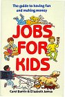 James, Elizabeth: Jobs for Kids