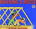 Building a House (Mulberry Books) by Byron…