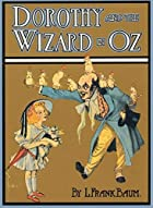 Dorothy and the Wizard in Oz by L. Frank…
