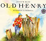 Blos, Joan W.: Old Henry