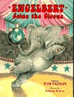 Engelbert Joins the Circus by Tom Paxton