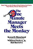 The One Minute Manager Meets the Monkey by…