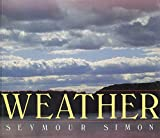 Simon, Seymour: Weather