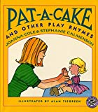 Cole, Joanna: Pat-A-Cake and Other Play Rhymes