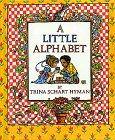 Hyman, Trina Schart: A Little Alphabet (Books of Wonder)