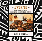 Copage, Eric V.: Kwanzaa: An African-American Celebration of Culture and Cooking