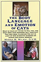 The Body Language and Emotion of Cats by…