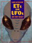 ETs and UFOs by Larry Kettelkamp