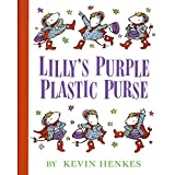 Henkes, Kevin: Lilly's Purple Plastic Purse