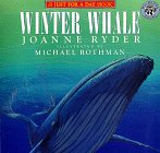 Ryder, Joanne: Winter Whale