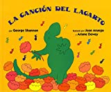 Aruego, Jose: LA Cancion Del Lagarto/Lizard&#39;s Song