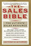 Gitomer, Jeffrey H.: The Sales Bible