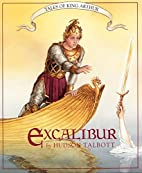 Tales of King Arthur: Excalibur (Books of…