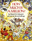 Schwartz, David M.: How Much Is a Million?/Book and Study Guide