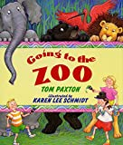 Paxton, Tom: Going to the Zoo